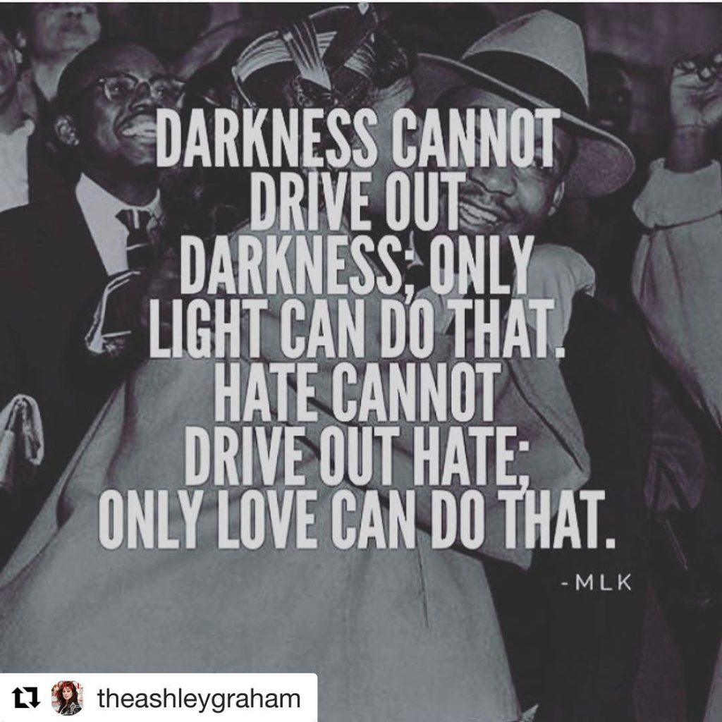 Grateful today for Dr Martin Luther King Jr who catalyzedhellip